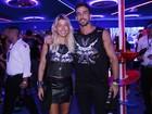 Gabriela Pugliesi e Erasmo Viana voltam ao Rock in Rio