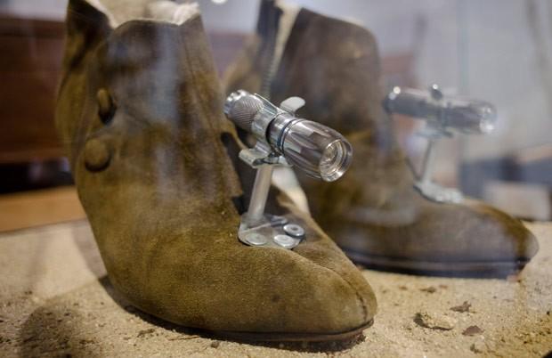 Museu Nonsense tem feito sucesso entre os fãs de coisas absurdas (Foto: Joe Klamar/AFP)