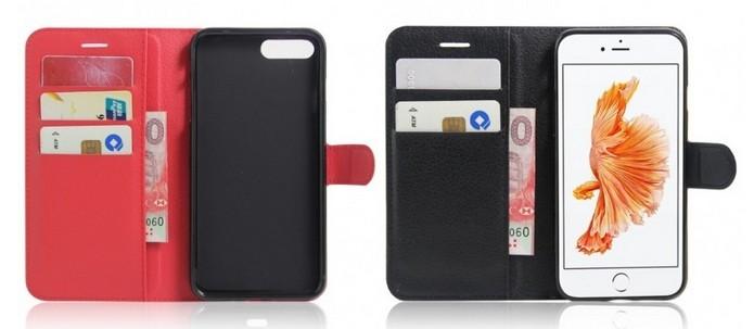 Capa carteira para iPhone 7 e iPhone 7 Plus (Foto: Divulgação/OEM)