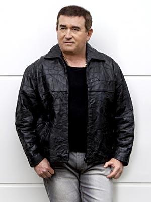 O cantor Amado Batista (Foto: Divulgação)