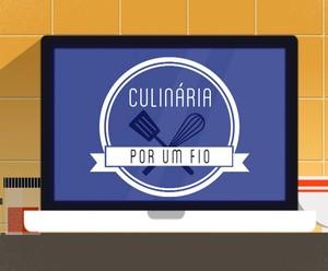 Culinária por um fio (Foto: TV Globo)