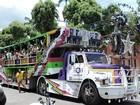 Órgãos debatem regulamentação de trenzinhos em Governador Valadares