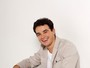 'Já fui feito de palhaço', diz Anderson Di Rizzi, o Carlito de 'Amor à vida'