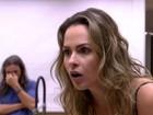 Tamiel fala da desclassificação de Ana Paula do BBB 16: 'Inconsequência'