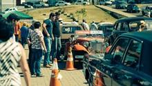 Ponta Grossa recebe 12º Encontro de Carros e Caminhões Antigos (Reproduçaõ/RPC)