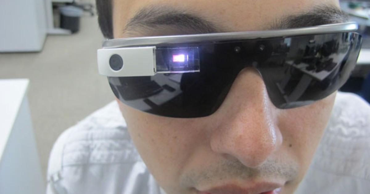 Estudo alerta que 'Google Glass' pode obstruir a visão periférica