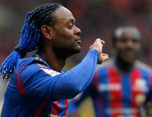 Vagner Love gol CSKA (Foto: Getty Images)