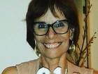 Jornalista Sandra Moreyra, da Globo, morre após luta contra o câncer