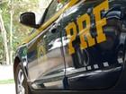 PRF registra cinco feridos em acidentes nas rodovias de RO e AC
