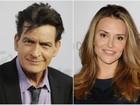 Ex-mulher de Charlie Sheen diz a revista que ela e filhos não têm HIV