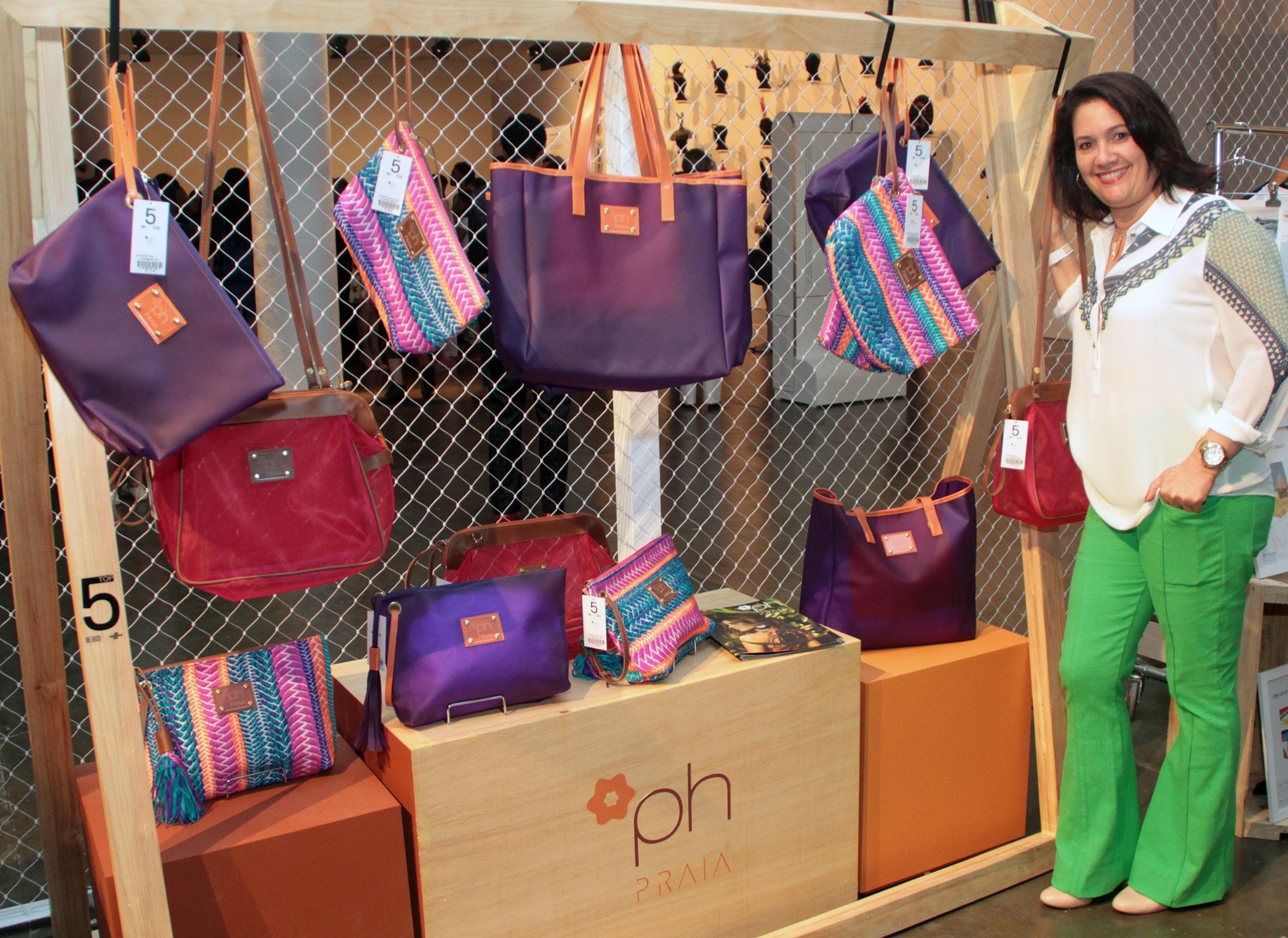 PH Praia - Ana Gomes  (Foto: Regiane Estima)