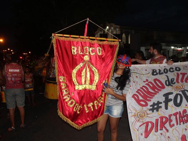 Barão de Itararé trata de temas sociais e é tradição em Teresina (Foto   Carlos 45d001e4f0f06