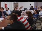Lei Orçamentária Anual de 2017 é discutida durante reunião em Uberaba