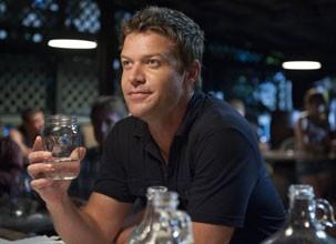 Matt Passmore foi o primeiro ator contratado para a série (Foto: Divulgação / Reprodução)