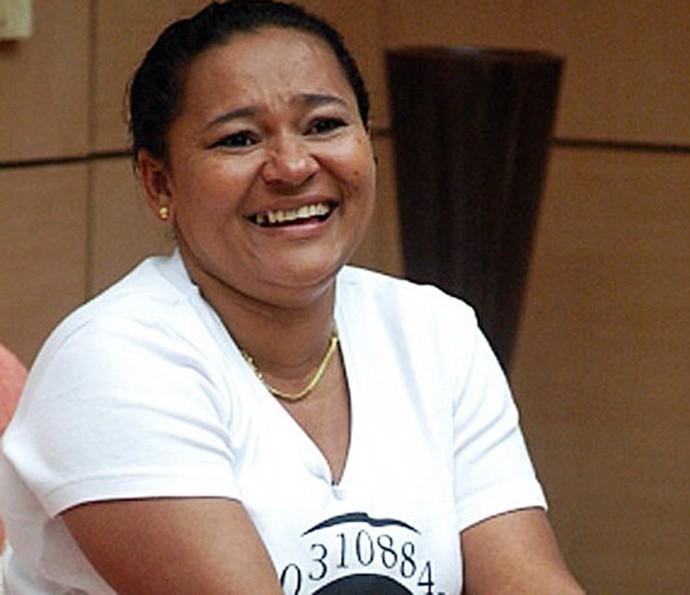 Sorridente, Mara conquistou o público do BBB6 com sua simplicidade (Foto: Globo)