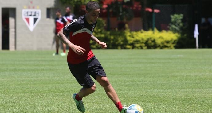 Bruno São Paulo (Foto: Rubens Chiri / site oficial do São Paulo FC)