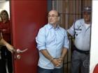 Ex-deputado estadual de MT José Riva é solto nesta quarta-feira