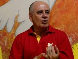 Serafim Correa é candidato do PSB em Manaus (Foto: Girlene Medeiros/G1 AM)