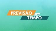 Tem previsão de chuva para os dois próximos dias em Londrina