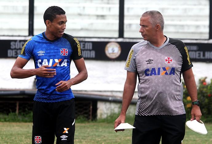 madson vasco treino (Foto: Paulo Fernandes/Vasco.com.br)