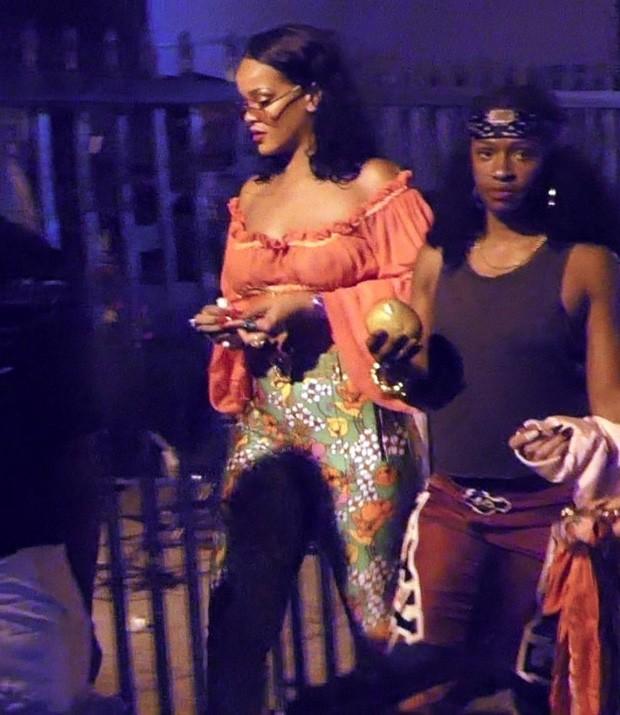 Rihanna (Foto: AKM-GSI)