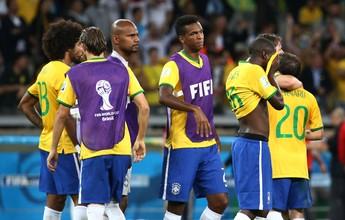 Dia do 7 a 1 teve menor número de emergências cardíacas durante a Copa