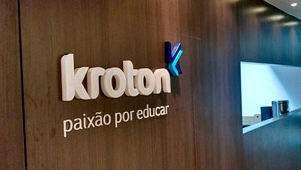 Kroton Educacional (Foto: Reprodução/Facebook)