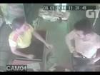Homem de bicicleta rouba padaria em Santana, no Amapá; veja vídeo