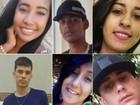 Pais procuram seis jovens que desapareceram em Senador Canedo