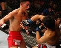 Dominick Cruz faz retorno triunfal e nocauteia Mizugaki no primeiro round