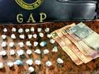Garoto de 14 anos é apreendido com 36 porções de crack em Piracicaba