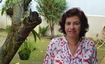 Sônia quer 'poder alimentar esperanças' (Daniel Soares/G1)