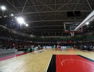 Flamengo x Bauru final NBB Arena Carioca 2 (Foto: André Durão)