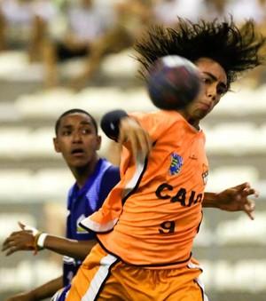 Caic é campeão dos Jogos Escolares da Juventude (Foto: William Lucas/Inovafoto/COB)
