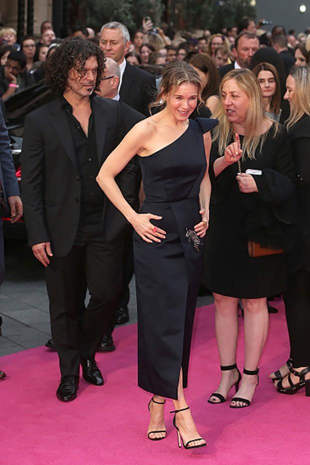 Renée Zellweger (Foto: Getty / Gareth Cattermole / Staf)