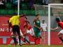 Egito marca no fim, vence o Marrocos e vai à semifinal da Copa Africana