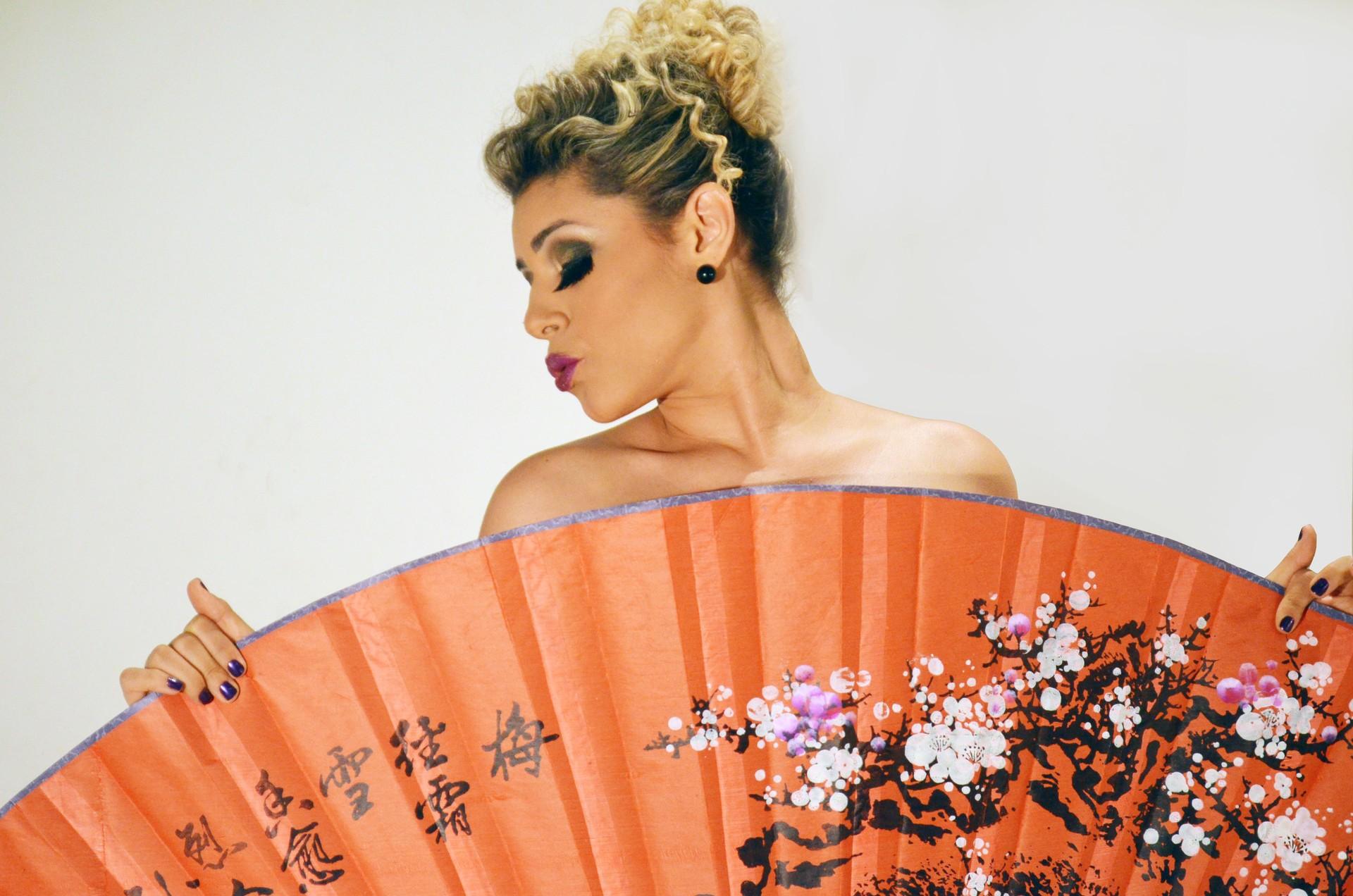 Aila Menezes (Foto: Arquivo Pessoal)