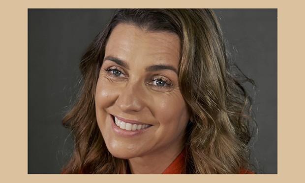 Adriana Mattos (Foto: Reprodução)
