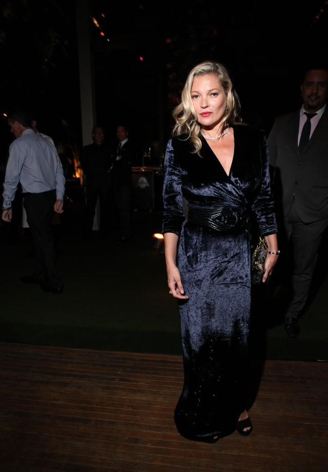 Kate Moss (Foto: Alexandre Virgilio)