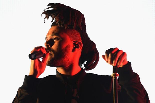 The Weeknd, o novo nome do pop para você prestar atenção (Foto: Getty Images)