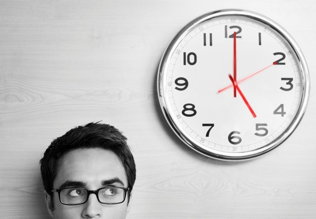 tempo; relógio; atraso (Foto: Thinkstock)