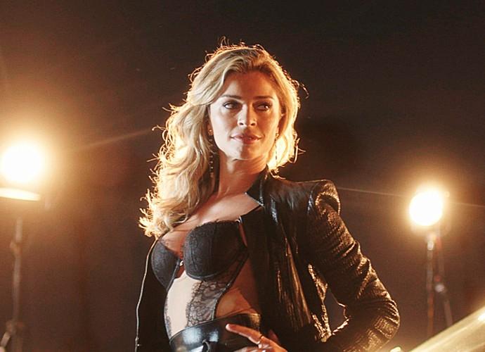 Grazi faz participação especial em Mister Brau (Foto: TV Globo)