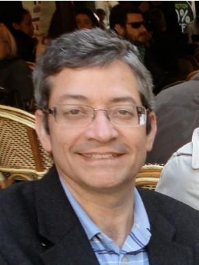 Joaquim Edson Vieira, professor de anestesiologia da FMUSP  (Foto: Divulgação)