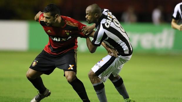 Sport X Botafogo Copa Do Brasil 2017 Sportv