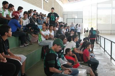 Carrancas Futebol Americano, Petrolina (Foto: Emerson Rocha)