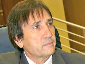 Eliene Lima, coordenador da bancada, também se manifestou favorável (Foto: Laércio Ojeda/AL-MT)