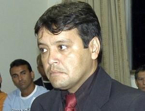 Alberto Maia advogado do Paysandu (Foto: Marcelo Seabra/O Liberal)