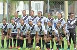 Meninas do Mixto se preparam para a disputa da Série B do Brasileiro Feminino