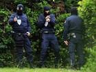 Polícia apreende armas e explosivos em operação contra o ETA na França