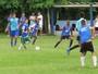 Peneira do São José EC recebe mais de 350 atletas e anima diretoria